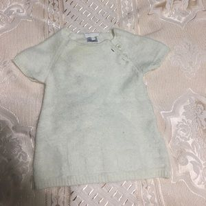 ‼️CHLOE‼️ Beautiful Infant Girl's Wool Dress!
